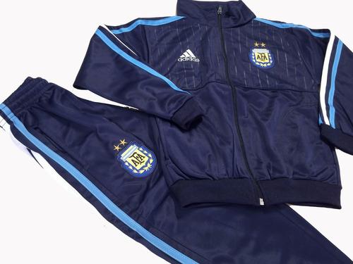 conjuntos futbol frizados nenes argentina river racing indep