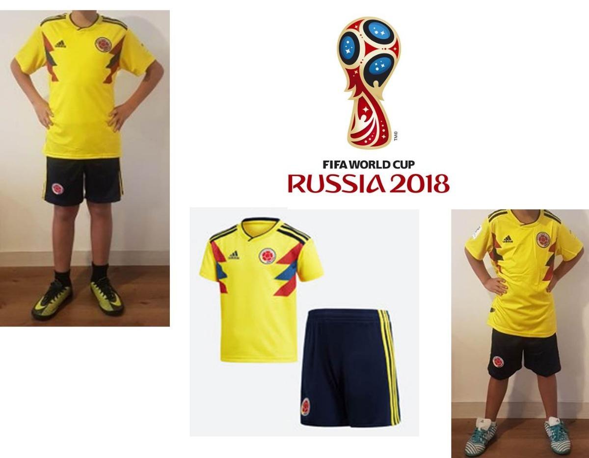 conjuntos infantil mundial futbol rusia 2018 mayor y detal. Cargando zoom. ccd41199ad608