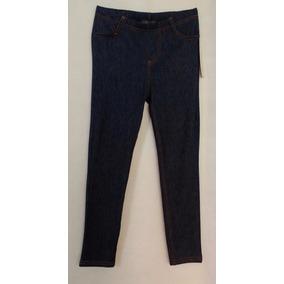 38323a1277 Legging Jeans Infantil Live - Calçados