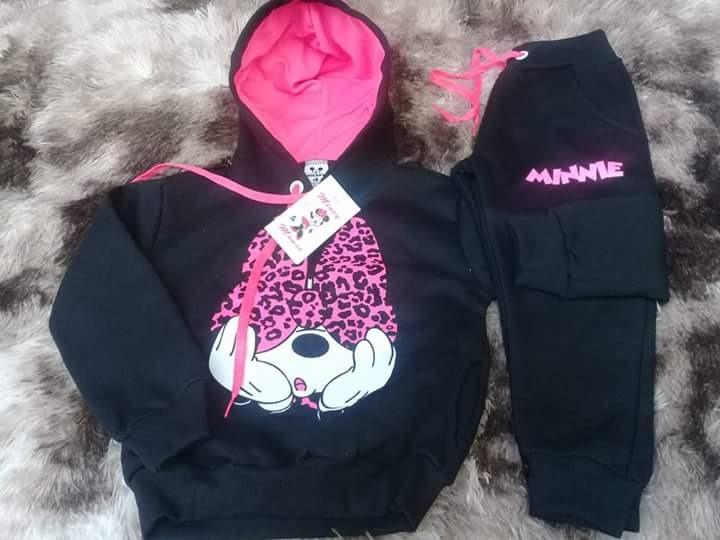 Conjuntos Infantis Mickey E Quiksilver - R  50,00 em Mercado Livre 692509da33