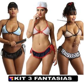 e675a7a62a999 Roupas Intimas Sensuais - Moda Íntima e Lingerie no Mercado Livre Brasil