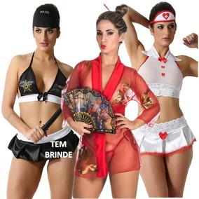 484db6408305e Fantasia Michel Temer - Moda Íntima e Lingerie no Mercado Livre Brasil