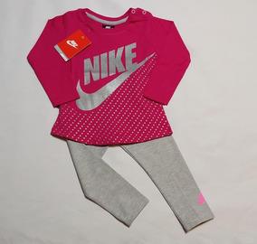 82f499558 Precio. Publicidad. Conjuntos Nike **camiseta + Calza** Talles 2 Al 5