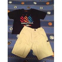 Ropa Bebe Niño Usada, Chaqueta Náutica Benetton Zara Baby