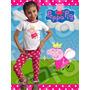 Conjuntos Niñas Leggins+camisa Frozen Peppa Sofia Barbie