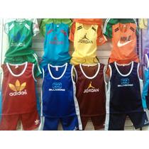 Conjuntos Deportivos Tallas Juveniles 10-16