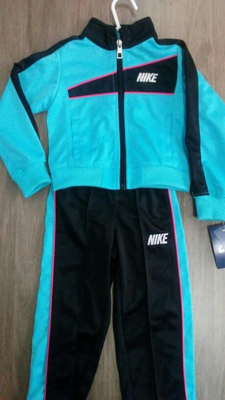c1066f10e conjuntos pants deportivos de niña talla 2 nike original. Cargando zoom.