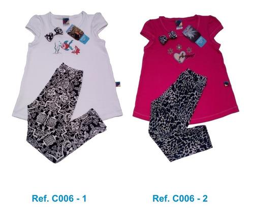conjuntos para niñas amazon kids 100% original y carters