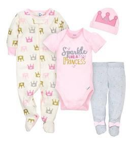 8c9ec5d7 Pijamas Para Bebes Gerber en Mercado Libre Colombia