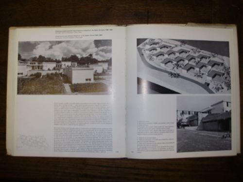 conjuntos residenciales de baja densidad hoffmann blume 1967