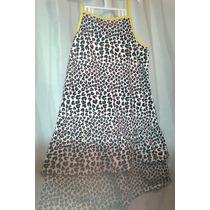 Vendo Bello Vestido Importado Faded Glory Talla Xl (14-16)