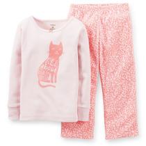Carter Pijama Para Niñas