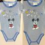 Body Disney Epk Mickey Mouse 23 Meses