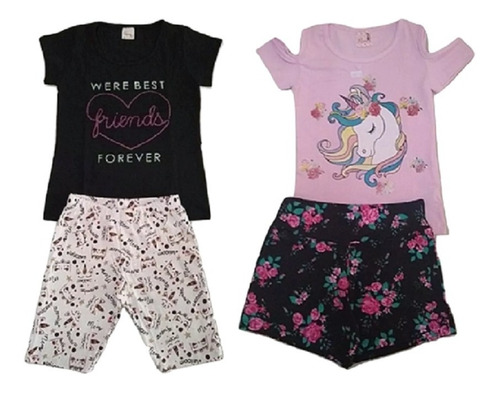 conjuntos roupa roupas