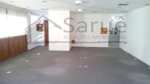 conjuntos - salas para locação - bela vista - ref: 147259 - 147259