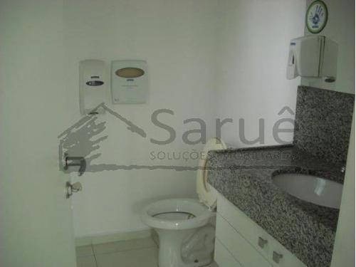 conjuntos - salas para locação - bela vista - ref: 148908 - 148908