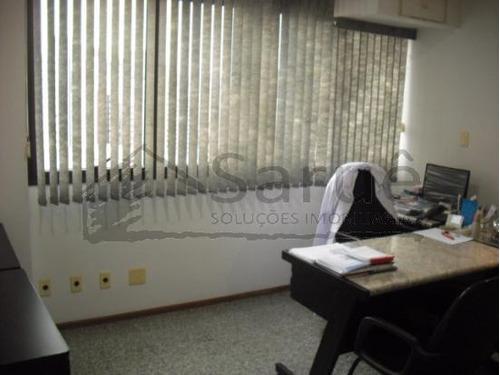 conjuntos - salas para locação - bela vista - ref: 154512 - 154512