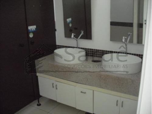 conjuntos - salas para locação - bela vista - ref: 155692 - 155692