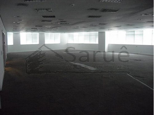 conjuntos - salas para locação - bela vista - ref: 155693 - 155693