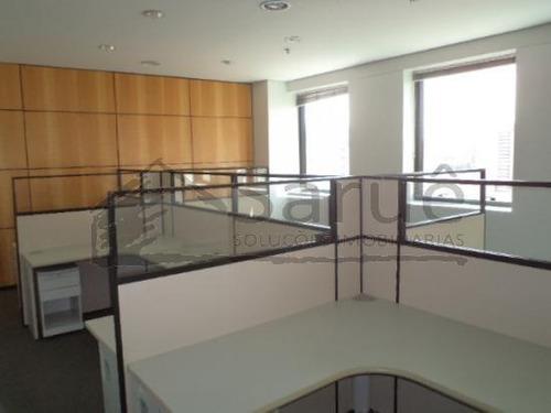 conjuntos - salas para locação - brooklin - ref: 113701 - 113701