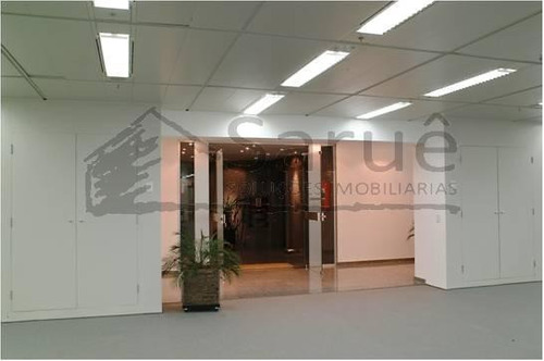 conjuntos - salas para locação - brooklin - ref: 147004 - 147004
