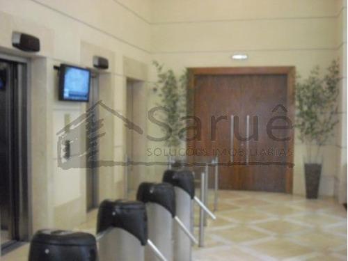 conjuntos - salas para locação - higienópolis - ref: 141835 - 141835