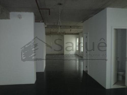 conjuntos - salas para locação - itaim - ref: 102257 - 102257
