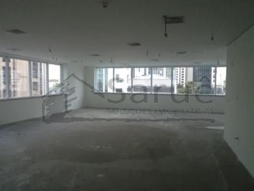 conjuntos - salas para locação - itaim - ref: 103083 - 103083