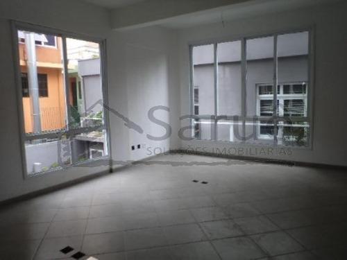 conjuntos - salas para locação - itaim - ref: 107935 - 107935