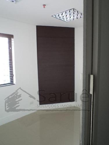 conjuntos - salas para locação - itaim - ref: 109806 - 109806