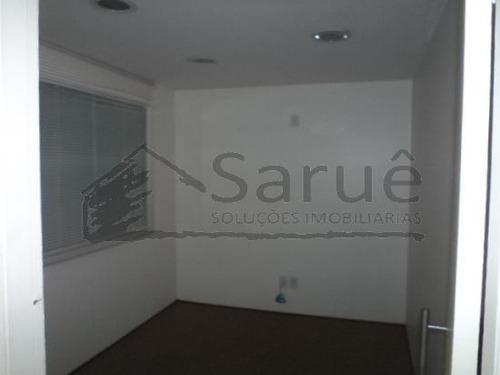conjuntos - salas para locação - itaim - ref: 110219 - 110219