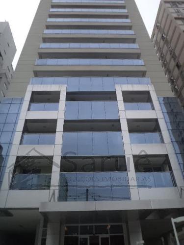 conjuntos - salas para locação - itaim - ref: 110830 - 110830