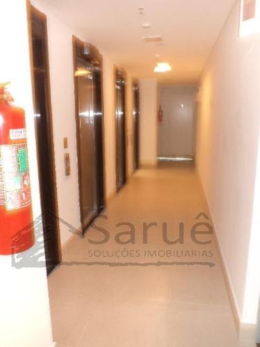conjuntos - salas para locação - itaim - ref: 112136 - 112136