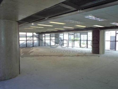 conjuntos - salas para locação - itaim - ref: 113194 - 113194