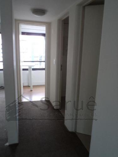 conjuntos - salas para locação - itaim - ref: 113562 - 113562