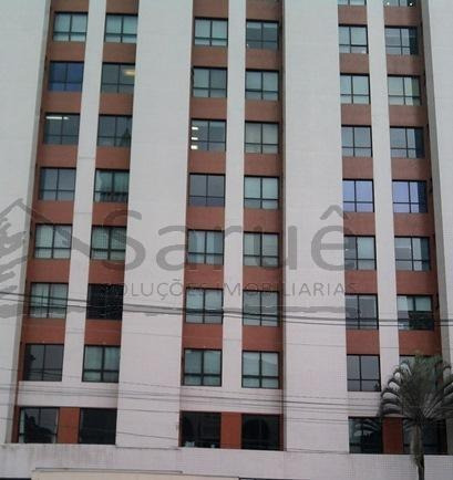 conjuntos - salas para locação - itaim - ref: 118460 - 118460
