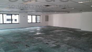 conjuntos - salas para locação - itaim - ref: 148014 - 148014