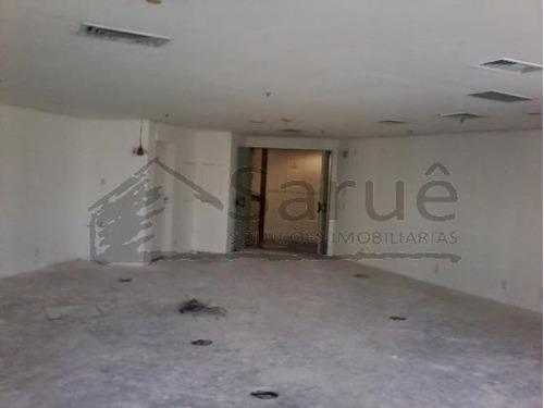 conjuntos - salas para locação - itaim - ref: 151583 - 151583