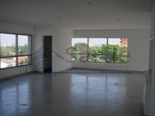 conjuntos - salas para locação - jardins - ref: 105512 - 105512