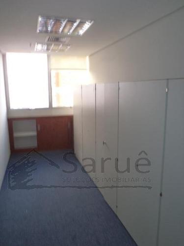 conjuntos - salas para locação - jardins - ref: 114867 - 114867