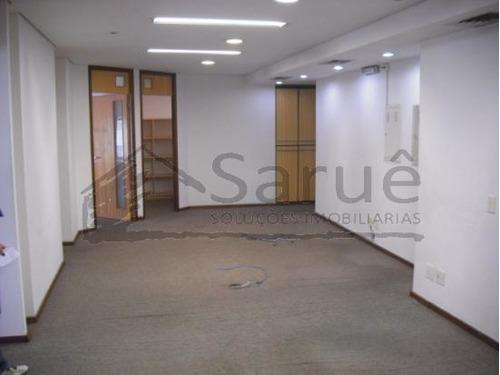 conjuntos - salas para locação - jardins - ref: 138836 - 138836