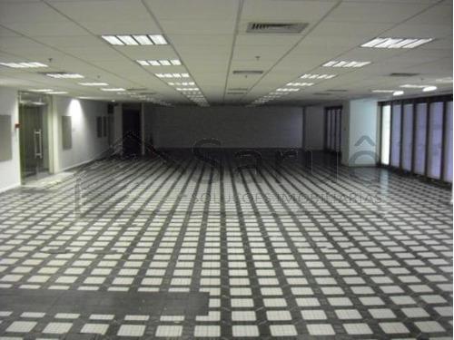 conjuntos - salas para locação - jardins - ref: 144981 - 144981