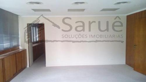 conjuntos - salas para locação - jardins - ref: 146830 - 146830