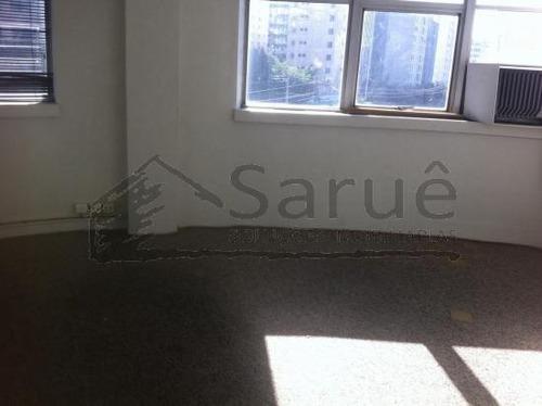 conjuntos - salas para locação - jardins - ref: 148978 - 148978