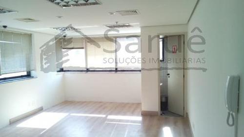 conjuntos - salas para locação - jardins - ref: 152597 - 152597
