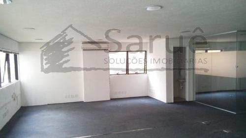 conjuntos - salas para locação - jardins - ref: 154111 - 154111