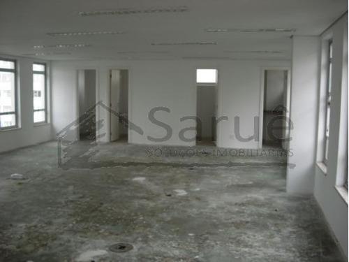 conjuntos - salas para locação - jardins - ref: 156988 - 156988