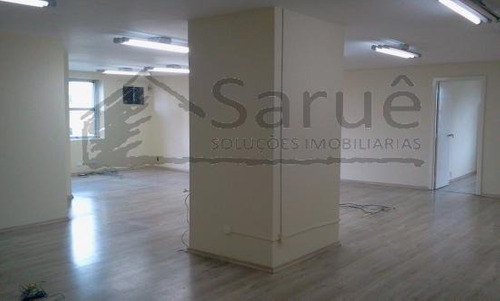 conjuntos - salas para locação - jardins - ref: 161941 - 161941