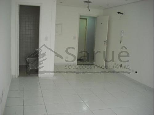 conjuntos - salas para locação - paraíso - ref: 137227 - 137227