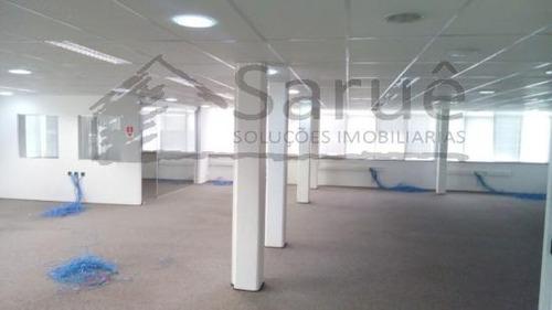 conjuntos - salas para locação - paraíso - ref: 149964 - 149964